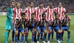2017西甲赛前分析 赫罗纳VS马德里竞技