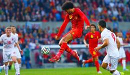 2017欧洲预选赛前分析 比利时VS塞浦路斯