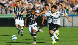 2017巴西甲赛前分析 科林蒂安VS科里蒂巴