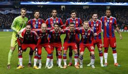2017德甲赛前分析 多特蒙德VS拜仁慕尼黑
