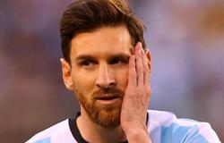 阿根廷崩溃还是涅�� 梅西时代已走向幻灭的边缘