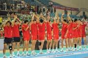 男排亚锦赛签表:中国处D组 29日迎首战