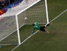 世界杯十大诡异进球