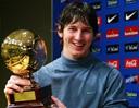 阿根廷球星少年已显霸气-早期珍贵视频