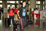 男篮结束拉练返京 月底出征澳大利亚