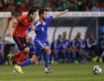 墨西哥0-1波黑集锦 哈伊洛维奇进球