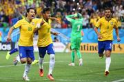 揭幕战巴西3-1克罗地亚