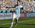 梅西补时世界波绝杀 阿根廷1-0伊朗