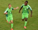 哲科好球遭误判 波黑0-1尼日利亚出局