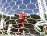 最后时刻C罗神助攻为葡萄牙赢得救命球