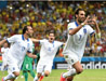 萨马拉斯点球绝杀为希腊赢得小组出线
