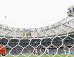 波黑3-1大胜伊朗双双出局