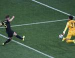 维尔通亨破门比利时1-0韩国