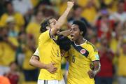 妖星世界波梅开二度 哥伦比亚2-0淘汰乌拉圭
