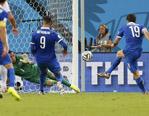 哥斯达黎加点球大战5-3希腊成为黑马