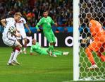 加时赛德国2-1险胜阿尔及利亚