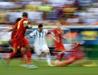 伊瓜因强势复苏 阿根廷1-0比利时集锦