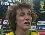 路易斯赛后痛哭称对不起巴西人民