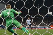 半决赛荷兰VS阿根廷点球大战