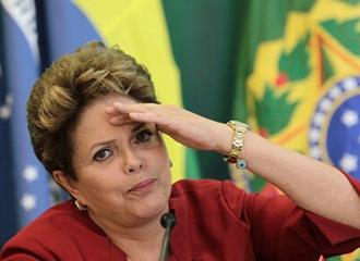 巴西总统:成功举办世界杯 巴西配得上胜利