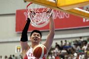 斯杯-男篮再胜安哥拉夺得季军