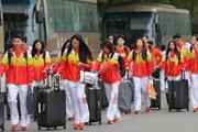 亚运会男女排迎来首战 伊朗队成中国男排最强对手