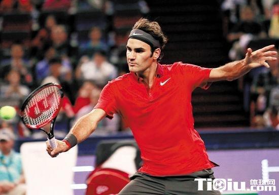 ATP总奖金破1亿美金 费德勒有望超伍兹
