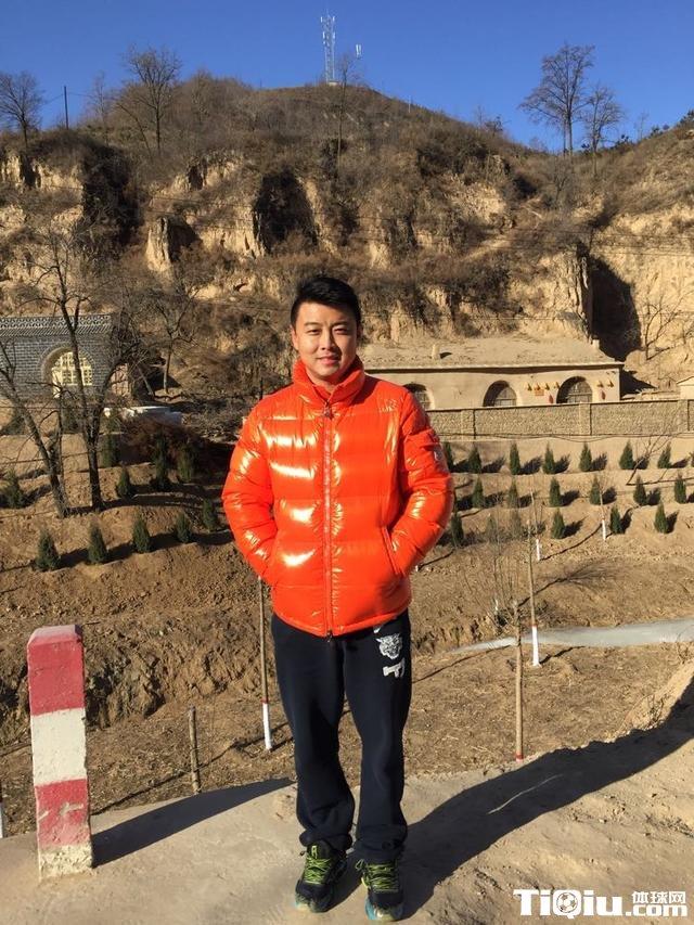 王皓正式宣布退役 球员生涯终结