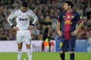 菲戈称C罗梅西并非最强 四大豪门将争欧冠