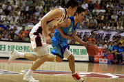CBA20年回顾之10-11赛季 广东完成七冠王