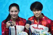 中国跳水队丢首枚金牌 意大利夺冠