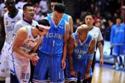 CBA新赛季10月31日开战 揭幕战北京VS新疆