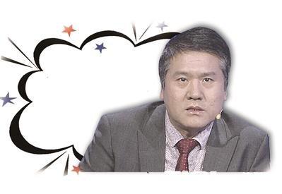 女排夺冠算不算本事 王福重炮轰中国女排