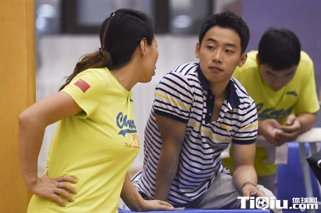 邹凯未参加世锦赛选拔