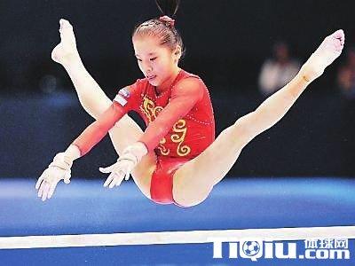 体操世锦赛名单公布