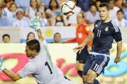 专家点评-南美预选:阿根廷VS厄瓜多尔
