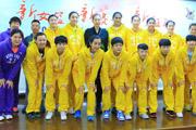 新赛季WCBA今晚拉开战幕 揭幕战新疆VS黑龙江