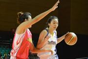 WCBA首轮卫冕冠军惨败沈部 坎贝奇31分上海胜