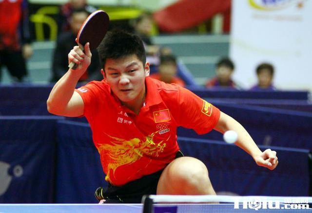 波兰公开赛中国勇夺三冠 马龙因伤遗憾退赛