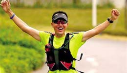 患感冒跑步或引发猝死 心跳骤停常人可施救