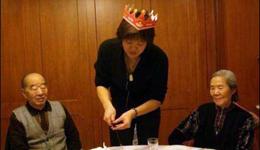 郎平迎55岁生日 为女排鞠躬尽瘁辛苦了