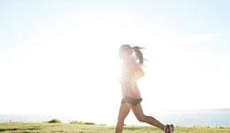 跑步治疗沮丧好药方 分散注意增加荷尔蒙