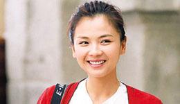 刘涛性感秘诀:把跑步运动当成爱好