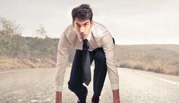 常见问题困扰训练 五种方法提高跑步成绩