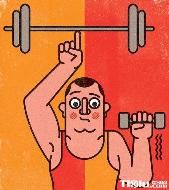 跑马撇子易受伤 如何平衡腿部力量