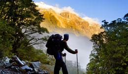 登山节省体能的3个方法 助你轻松登顶
