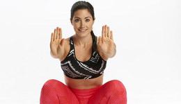 跑步需要运动力量 六个动作助你迅速提高力量