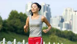 给跑步新手的6点提示 安全第一专注跑步