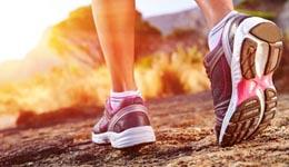 跑步缓解头痛拯救听力 慢跑预防癌症