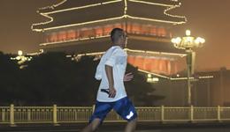 都市跑者生存法则 避免遭受空气污染